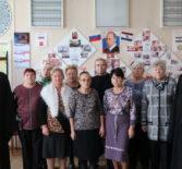 Архипастырь поздравил тургеневцев с Днем пожилых людей