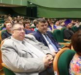 Архипастырь поздравил всех учителей Атяшевского района с профессиональным праздником