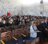 В Ардатовском аграрном техникуме прошел семинар «Актуальные проблемы репродуктивного здоровья молодежи»