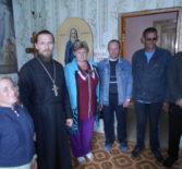 Духовное окормление жителей Ардатовского психоневрологического дома-интерната