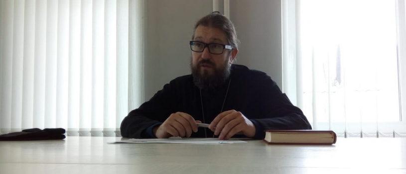 Архипастырь провел собрание духовенства Ардатовского благочиния