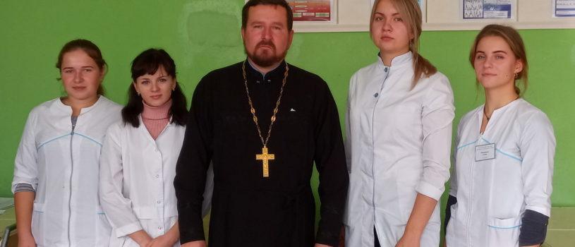 Молодежное православное движение «Милосердие» начинает новый сезон благотворительной работы