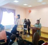 Профилактическое мероприятие в Ардатовской СОШ провели сотрудники наркоконтроля МВД по РМ совместно с Ардатовской епархией