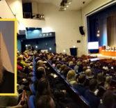 В Мордовском университете открылась Межрегиональная научно-практическая конференция «Теология в культурно-образовательном пространстве региона»