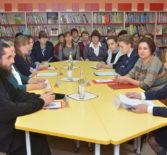 В Атяшево прошла конференция «История православия, его роль в духовном и культурном воспитании общества»
