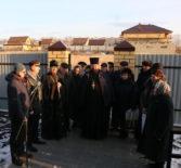 В Чамзинке Сергею Мартьянову, получившему ранения при исполнении служебных обязанностей, вручили ключи от нового дома