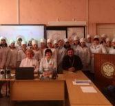 Очередной этап акции «ЗОЖ» прошел в Ардатовском медицинском колледже