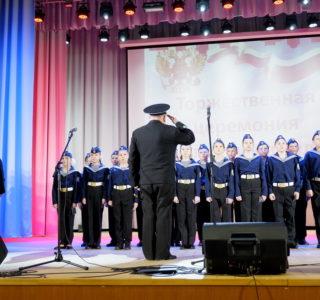 Съезда православной молодежи епархий Приволжского федерального округа «Молодая осень»
