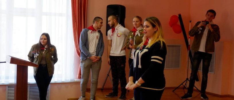 Ардатовская епархия совместно с волонтерами МГУ им. Н.П.Огарева провели просветительское мероприятие в Ардатовской СОШ