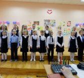 В Ардатовской СОШ прошел торжественный концерт, посвященный Дню Матери