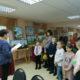 Воспитанники воскресной школы Андреевского прихода посетили Атяшевский краеведческий музей