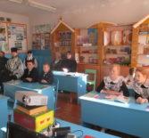 Духовно-просветительская работа в Свято-Введенском приходе с.Лобаски Атяшевского района