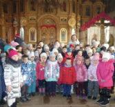 Престольный праздник в Михайло-Архангельском храме Большого Игнатово
