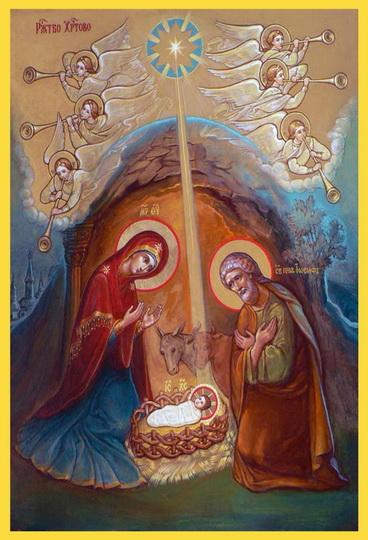 Рождественское послание Преосвященнейшего Вениамина епископа Ардатовского и Атяшевского