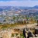 Архипастырь совершил Божественную литургию в храме двенадцати апостолов г.Тиверии