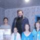 Ардатовская епархия в рамках акции «День волонтера» проводит благотворительную работу