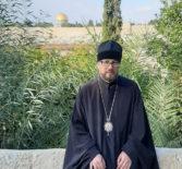 Третий день паломничества продолжился экскурсией по Гефсимании