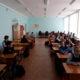 Миссионерское мероприятие в Ардатовской СОШ