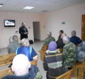 Духовное окормление воспитанников Ардатовского психоневрологического дома интерната