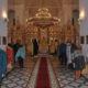 Архипастырь совершил Всенощное бдение в Андреевском храме п.Атяшево