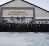 В Баевском национальном центре прошло отчетное годовое собрание духовенства Ардатовской епархии