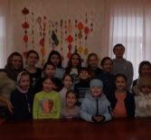 Воскресная школа при Никольском Кафедральном соборе г.Ардатова приглашает всех постигать Закон Божий