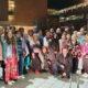 Архипастырь с паломнической группой Ардатовской епархии прибыл на Святую Землю