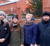 Участницы православного движения «Милосердие» возложили на себя заботу о пожилых и больных монахинях, проживающих в сестринском корпусе Ардатовского кафедрального собора