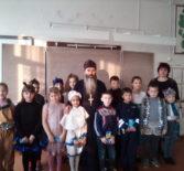 Детей-инвалидов Ардатовского района поздравили с наступающими праздниками