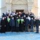 Престольное торжество прошло в храме святого апостола Андрея Первозванного п.Атяшево