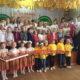 Ардатовский медицинский колледж провел масштабное мероприятие, посвященное Дню волонтера