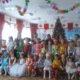 В Баевском детском саду «Чипайне» прошел Рождественский утренник