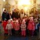 На Крещенские святки в Покровском приходе с.Баево прошла праздничная беседа с юной паствой