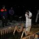 Архипастырь освятил Иордань на реке Алатырь г.Ардатова