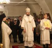 Богоявление Господне в Никольском кафедральном собре г.Ардатова