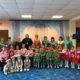 В Дубенском детском саду «Солнышко» отметили Рождественские и Крещенские святки