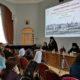 Архипастырь принял участие в секции по больничному служению в центральной клинической больнице имени святителя Алексия, митрополита Московского