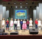 В Дубенском ДК прошел торжественный Рождественский концерт