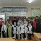 Архипастырь посетил открытый урок ОПК в 3 классе Атяшевской СОШ №1