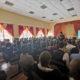 В Атяшевской СОШ №1 прошел семинар «Моя семья- моя крепость»