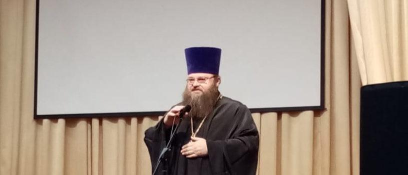 В с.Ардатово Дубенского благочиния прошел Рождественский шахматный турнир