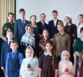 Годовщину снятия блокады  Ленинграда отметили в Большеигнатовском районе