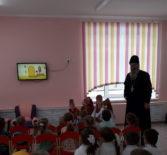 Открылся новый корпус детского сада «Красная шапочка» п.Комсомольский Чамзинского района