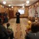 Широкая масленица в  д/с «Сказка» п.Комсомольский Чамзинского района