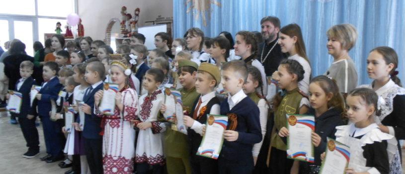 В Ардатове прошел Международный форум «Одаренные дети 2020», посвященный 75-летию Великой Победы