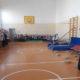 Смотр строя и песни, посвященный Дню Защитника Отечества в Большеберезниковской СОШ №2