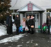 Благотворительная акция «Спеши делать добро.Ты не один!» в Шейнмайданском интернате-школе