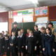 День православной молодежи отметили в Лобаскинской СОШ Атяшевского района