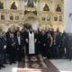 В Никольском храме с.Дубенки прошла панихида по воинам-интернационалистам