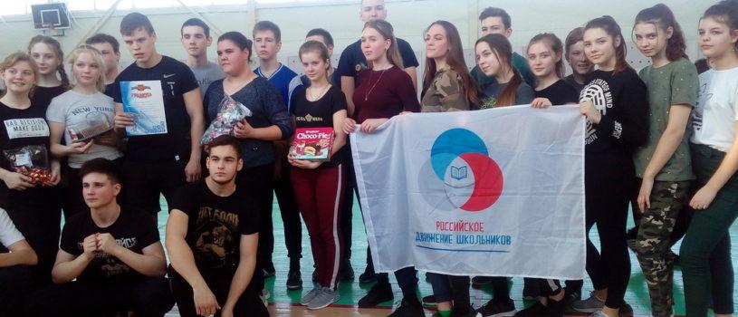 День православной молодежи и годовщина вывода войск из Афганистана в Большеигнатовском благочинии